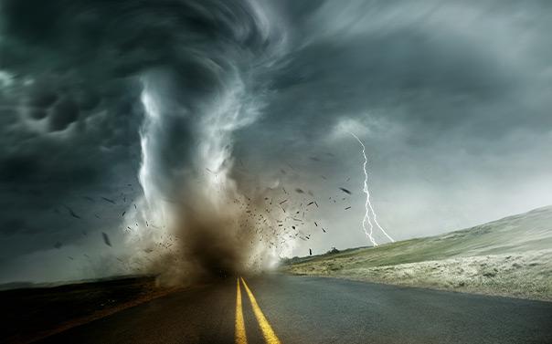 Venture Construction Group Tornado Season Preparedness Tips