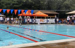 Venture Construction Group Sponsors Fair Oaks Sharks Swim Team Fundraiser in Virginia