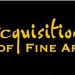 Acquisitions of Fine Art