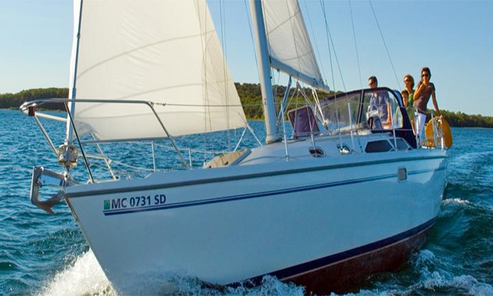 Great Lakes Sailing Co
