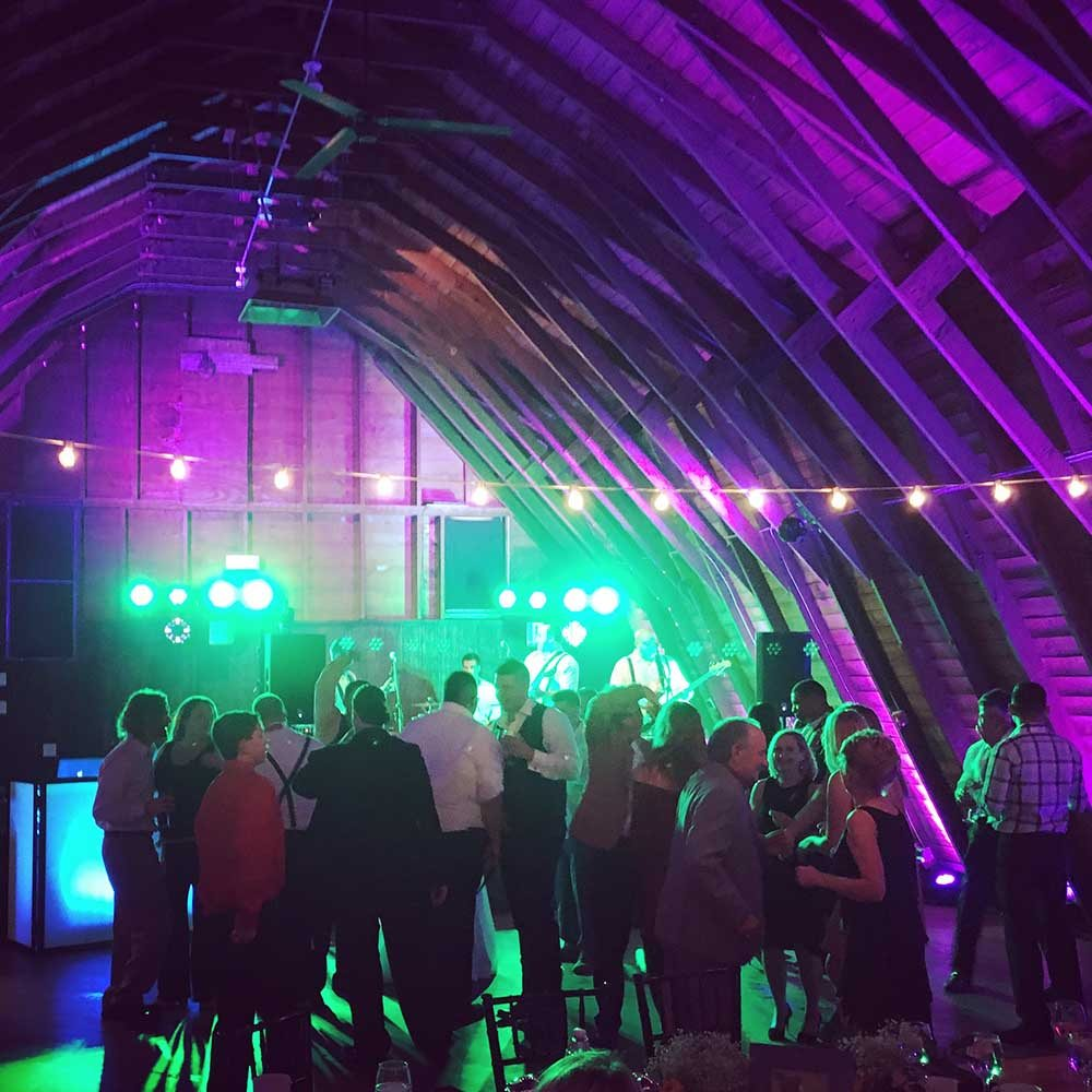 Sussex County DJ & Lighting