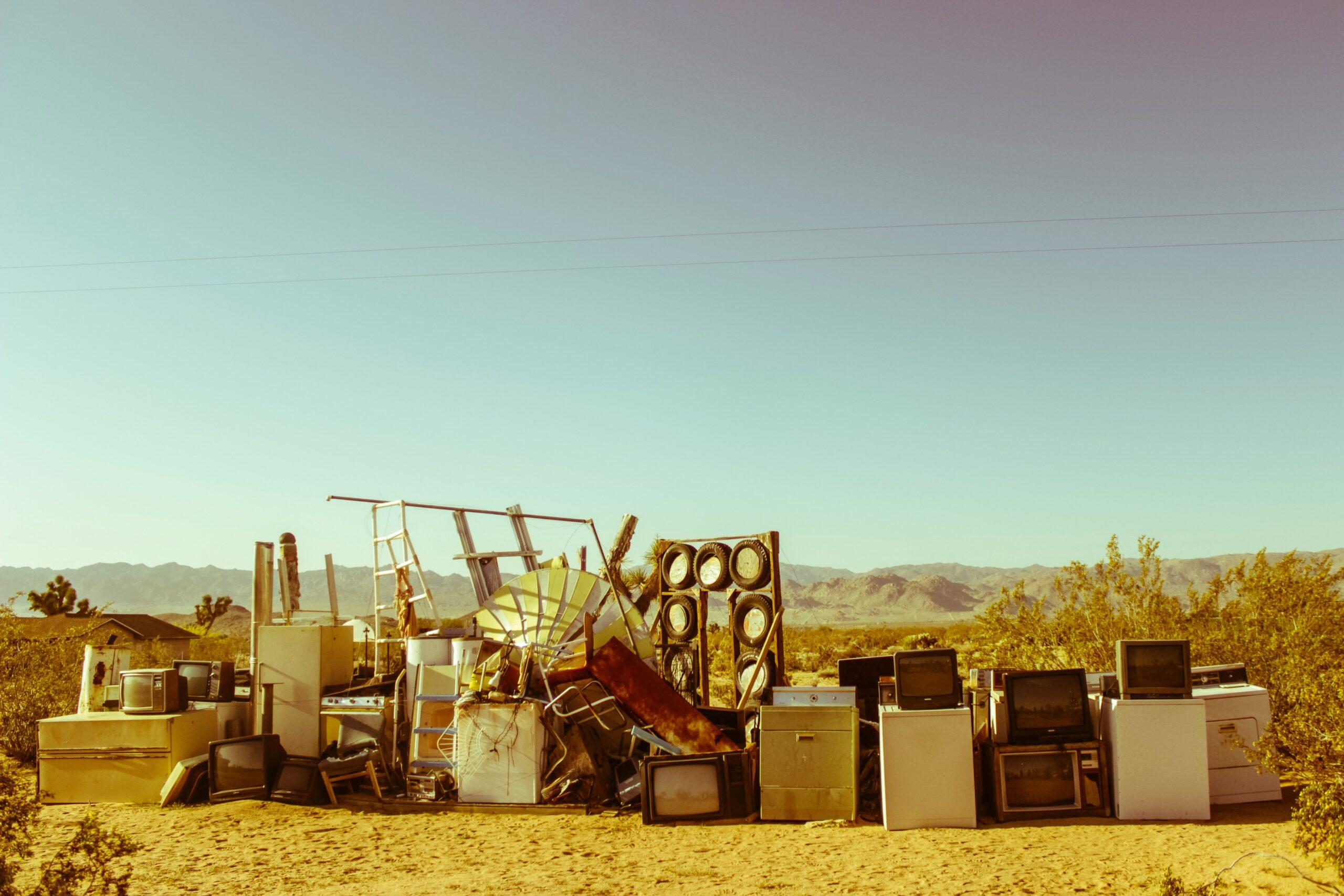junk hauling company