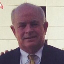 John J. Crow, Jr