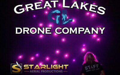 Drone Light Show Added to Upper Cumberland Air Fair