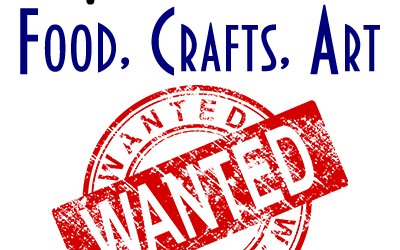 Food and Exhibit Vendors Wanted at Upper Cumberland Air Fair