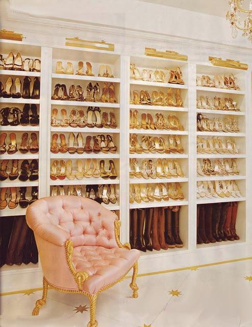 closet mariah carey