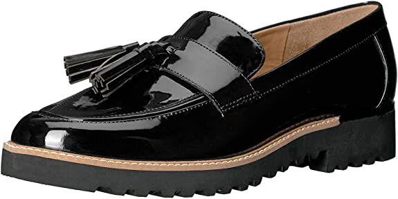 mocasines en el calzado otoño invierno 2020 2021