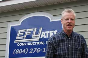 Picture of Owner, Elwood Yates