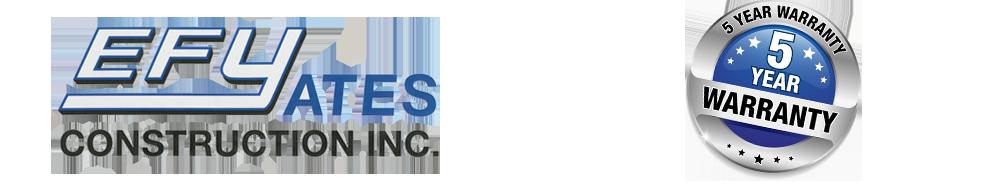 EFYates Logo