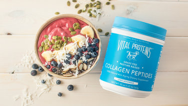 Benefits of Collagen For Your Hair, Skin, and Nails
