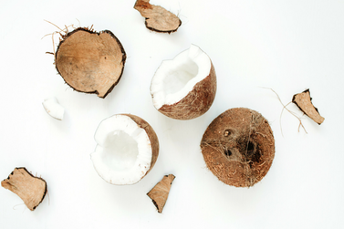 Coconut Oil Benefits for the Skin