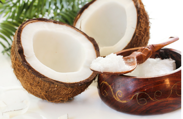 Coconut Oil Benefits to the Skin