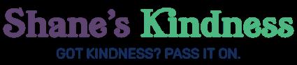 Got Kindnesss? Pass it On.