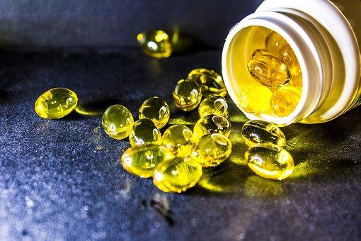 fish oil supplement omega 3