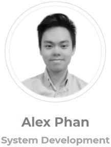 Alex Phan, System Development, WiiBid Private Lending Marketplace Coder
