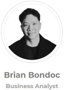 Brian Bondoc, Business Analyst, Private Loan & Alternative Funding Advisor