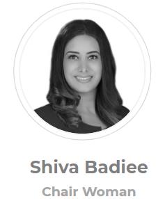 Shiva Badiee, WiiBid Co-Founder, Alternative Financing & Private Funding Expert