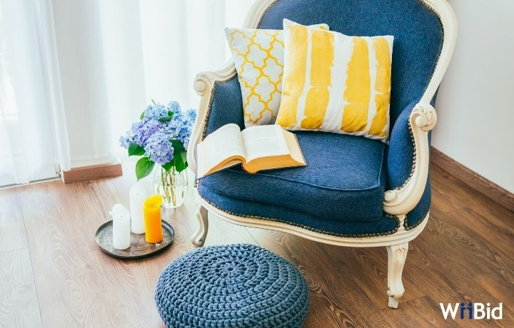 Staging Matters: 7 Tips to make the Best first Impression