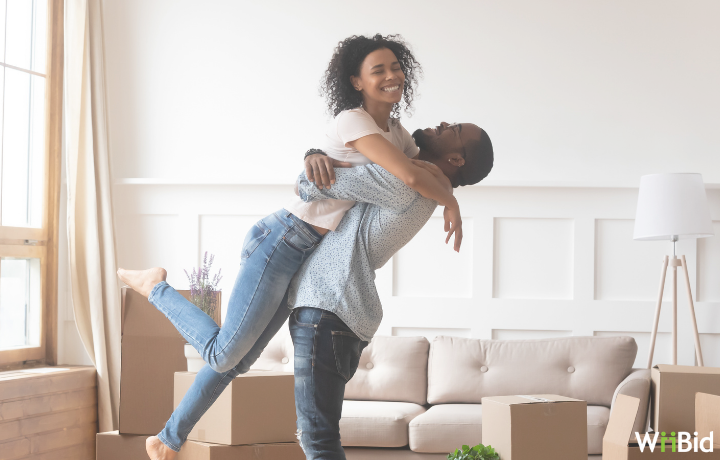 6 Tips for First-Time Home Buyers in BC