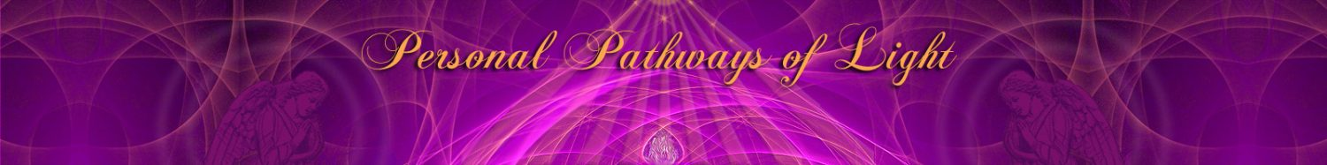 Personal Pathways of Light