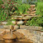 Chalice Gardens — Female Fountain