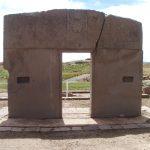 Gateway of the Sun, Tiahuanaco