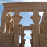 Hathor Temple, Philae