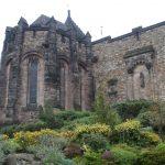Edinburgh Castle — p9030320