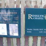 Rosslyn Chapel — p9030342