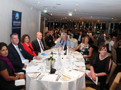 QLD Seafood Industry Awards Gala Dinner