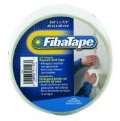 fibatape drywall tape stock photo