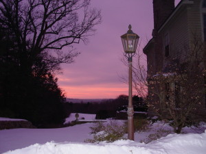 taken while housesitting in beverly farms / photo project part 5 2001-2005 prides crossing ma