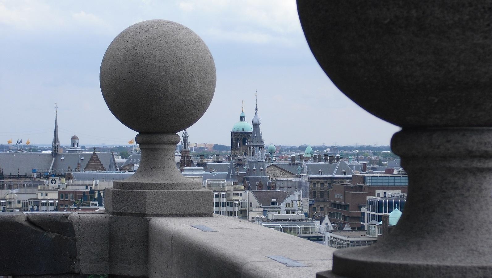 Amsterdam 2011 – Part 2