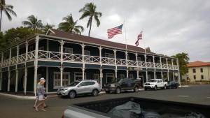 maui hawaii lāhainā pioneer inn