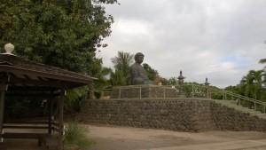 maui hawaii buddhist temple