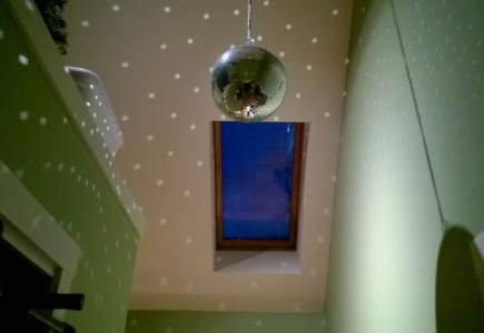 Disco Ball Redux