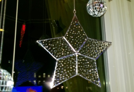 Stained Glass Stars – Part 4
