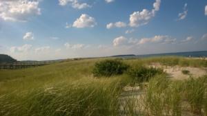ipswich dune boardwalks at crane beach