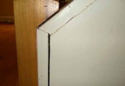 Repairing a Loose Newel Post