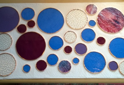 Stained Glass Circles – Part 6