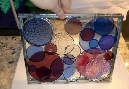 Stained Glass Circles – Part 8
