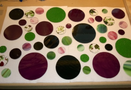 Stained Glass Circles – Part 9