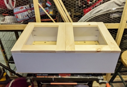 AC Cabinets – Part 3