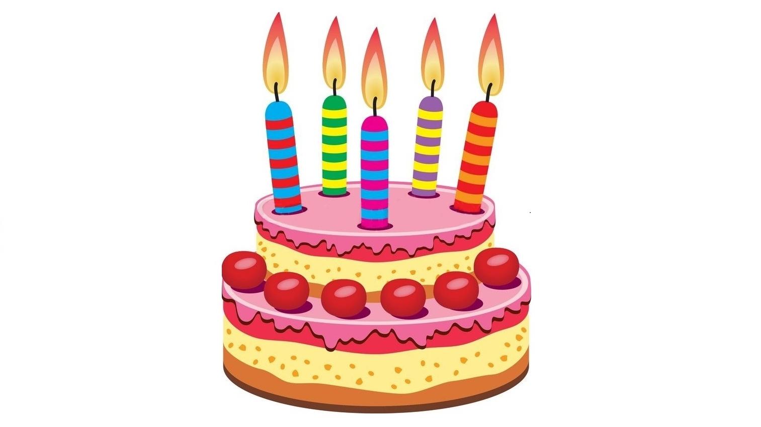 Happy 5th Blogiversary to Me!