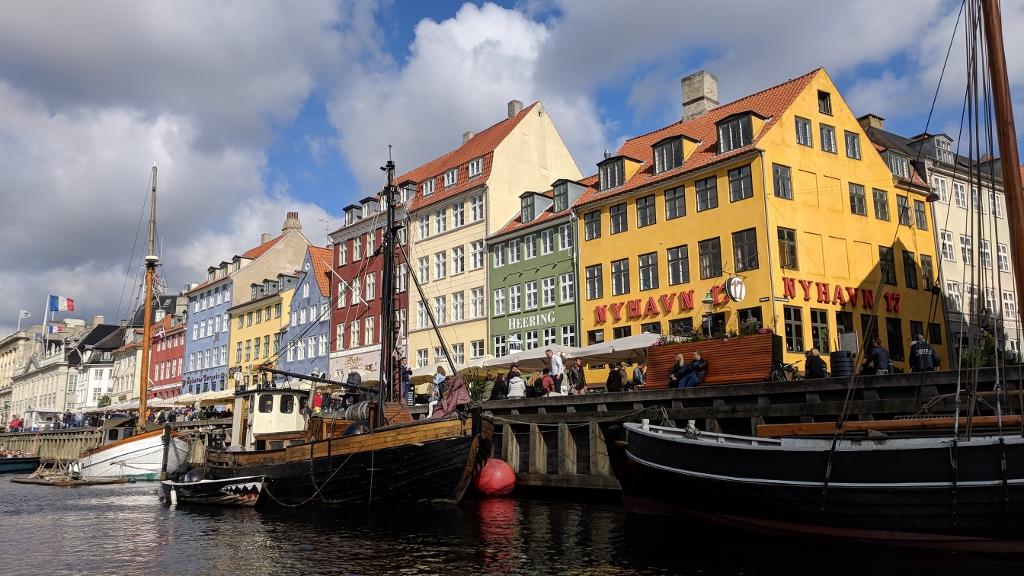 Copenhagen 2018