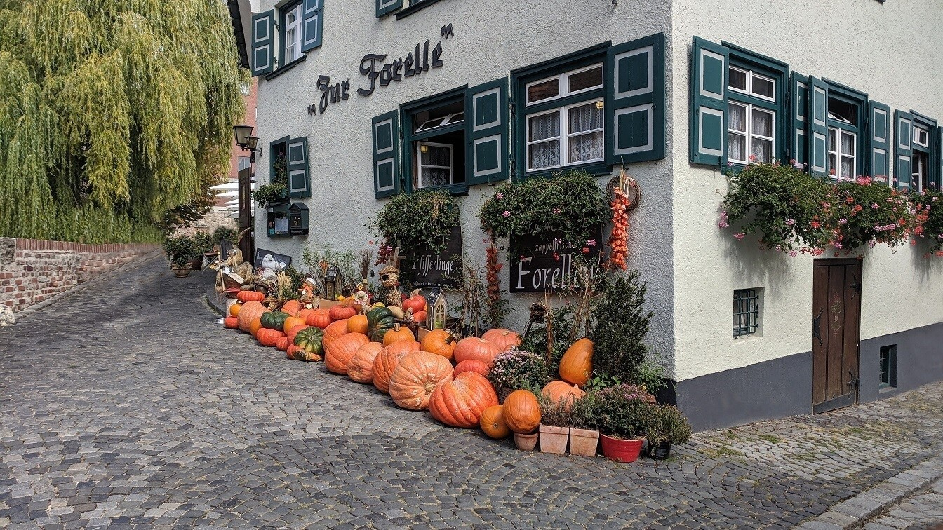 Germany 2018 – Part 1