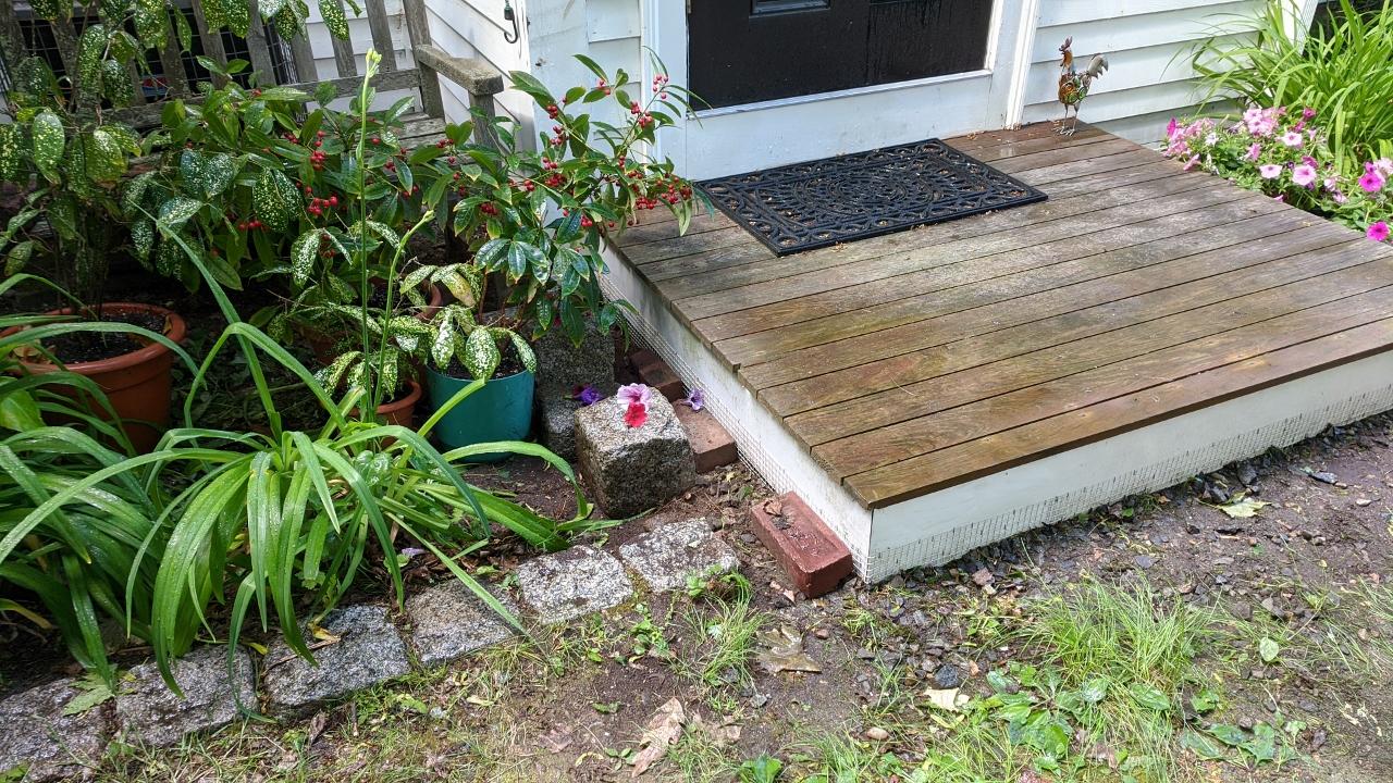 De-Mousing the Foundation – Part 3