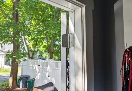 Doorknobs & Hinges – Part 4