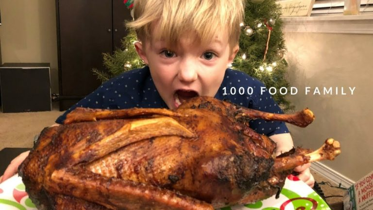 Roast Goose With Sage-Onion Stuffing