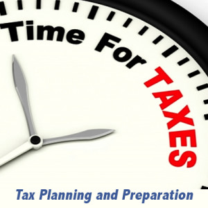 Individual-Income-Tax–Tax-Planning-and-Preparation